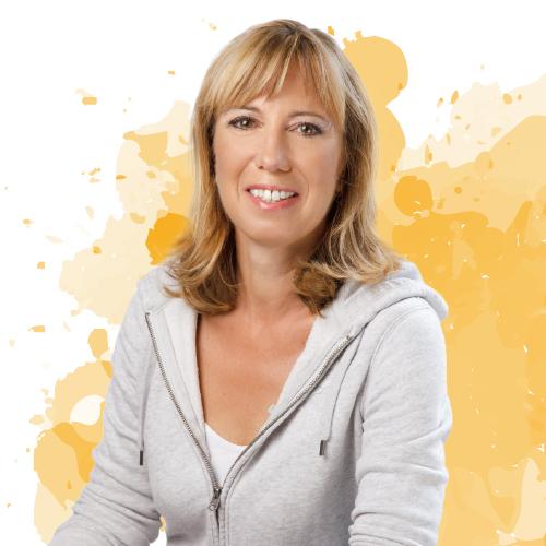 Dr. Andrea Hackenbuchner